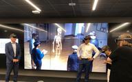 Prof. Dudek współpracuje z amerykańskimi lekarzami nad zastosowaniem AR w medycynie