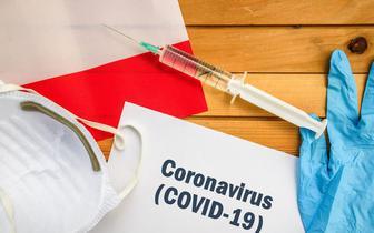 Będą nowe zasady podziału  na strefy czerwone i żółte podczas czwartej fali pandemii