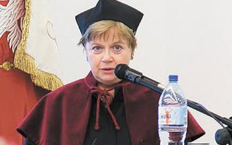 Prof. Marczyńska: lokalny lockdown? Sytuacja na danym terenie musiałaby być tragiczna