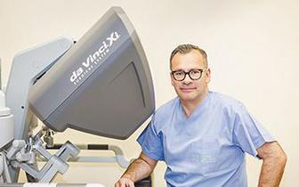 Histerektomia i profilaktyczne usunięcie gruczołów piersiowych - dla kogo chirurgiczna profilaktyka onkologiczna
