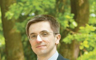 Dr hab. n. med., prof. nadzw. Aleksander Prejbisz