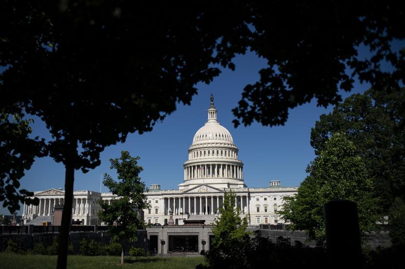 Kongres USA, Waszyngton, DC