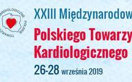 XXIII Międzynarodowy Kongres Polskiego Towarzystwa Kardiologicznego