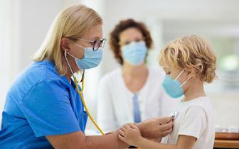 Wysoka liczba przypadków chorób grypopodobnych na Warmii i Mazurach. 32 osoby w szpitalu