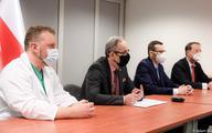 Premier zapowiada pilotaż Krajowej Sieci Kardiologicznej w woj. mazowieckim