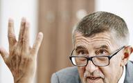 Czeski premier spadł z podium