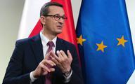Morawiecki: właściciele portali społecznościowych nie mogą działać ponad prawem