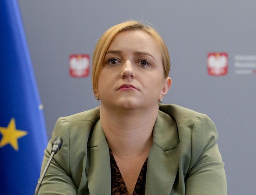 Olga Semeniuk, fot. Marek Wiśniewski