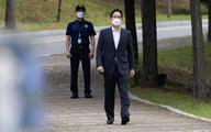 Wiceprezes Samsunga wyszedł na wolność