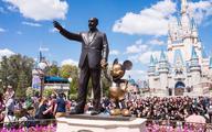 Disney zwolni 32 tys. pracowników