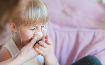 Nie tylko COVID-19. Atakują choroby grypopodobne