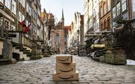 Amazon rekrutuje do centrum usług w Gdańsku