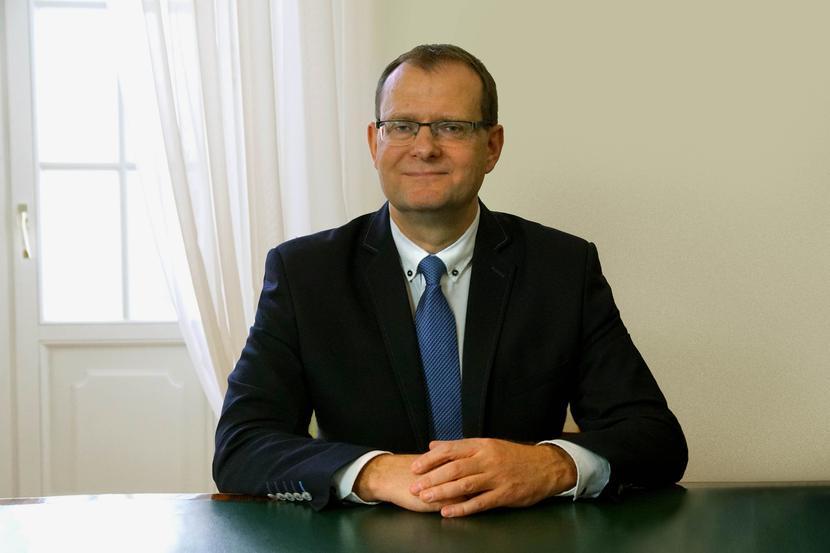 prof. Adam Krętowski