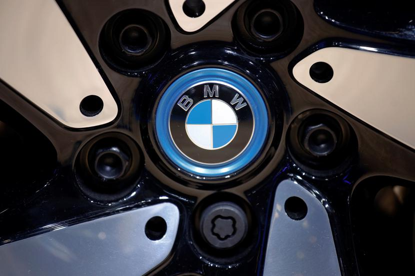 BMW Fot. Bloomberg