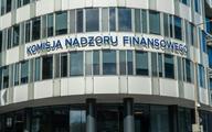 UKNF przygląda się zmianom w polisach z funduszem kapitałowym