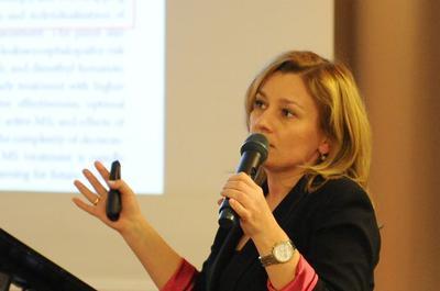 Dr hab. n. med. Monika Adamczyk-Sowa