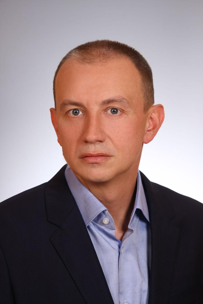Tomasz Szpyt