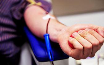 Eksperci: Zapewnienie samowystarczalności zaopatrzenia w krew będzie coraz trudniejsze