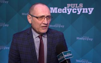 Prof. Jassem: Krajowa Sieć Onkologiczna to porażka [WIDEO]