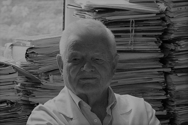 Prof. dr hab. n. med. Franciszek Kokot