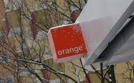 Orange rośnie na pandemii