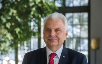 Kraska: w Polsce przybywa nowych mutacji koronawirusa; uruchomiliśmy monitoring