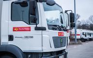 Poczta Polska z Żabką przesiadają się do elektrycznych ciężarówek