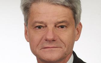 Prof. dr hab. n. med. Marek Hartleb