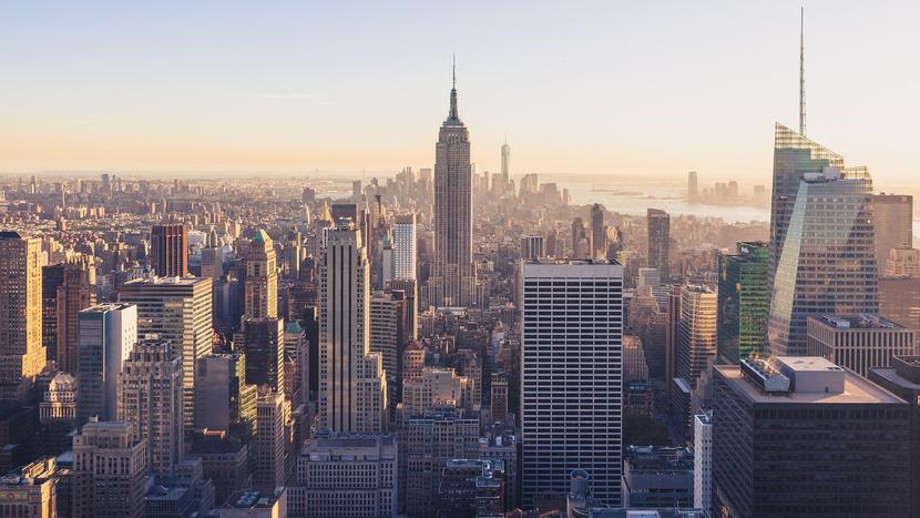 Manhattan, Nowy Jork