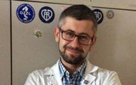 Lek. Krzysztof Hałabuz, rezydent chirurgii ogólnej