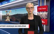 Puls Dnia: SNB zmienia mantrę. Wicemarszałek ujął się za bitcoinem