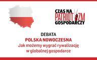 Trzech ministrów i dziesięciu biznesmenów: oglądaj debatę na żywo!