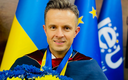Prof. Miłosz Jaguszewski doktorem honoris causa Uniwersytetu w Kijowie