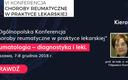 """VI edycja Ogólnopolskiej Konferencji """"Choroby reumatyczne w praktyce lekarskiej"""""""