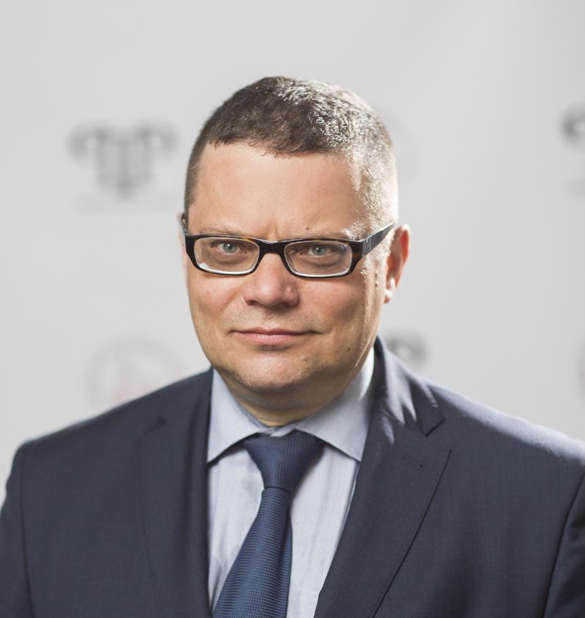 Prof. dr hab. n. med. Jerzy Samochowiec