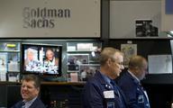 Goldman Sachs wskazuje niebezpieczne sygnały w S&P500