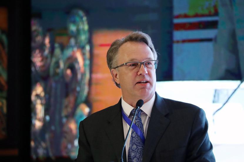 John Williams, szef oddziału Fed z Nowego Jorku