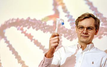 Poradnia genetyczna diagnozuje online