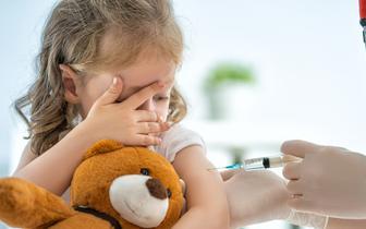 Gwałtownie rośnie liczba niezaszczepionych dzieci w Polsce