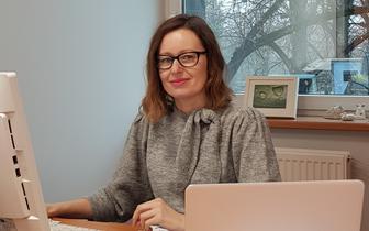 Dr hab. Małgorzata Oczko-Wojciechowska o przedoperacyjnej diagnostyce guzów tarczycy