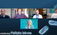 """Konferencja """"Polityka lekowa"""". Jak przekonać Polaków do szczepień?"""
