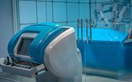 Robot da Vinci w Polsce - w 2019 r. przeprowadzono niemal 900 zabiegów z wykorzystaniem tego systemu