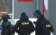 CBA zatrzymało podejrzanego o zbrodnię vatowską
