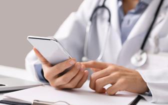 """""""Lista kontrolna"""", która pomoże w pacjentowi przygotować się do teleporady"""