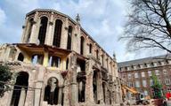 Francuzi burzą XIX-wieczną kaplicę św. Józefa w Lille