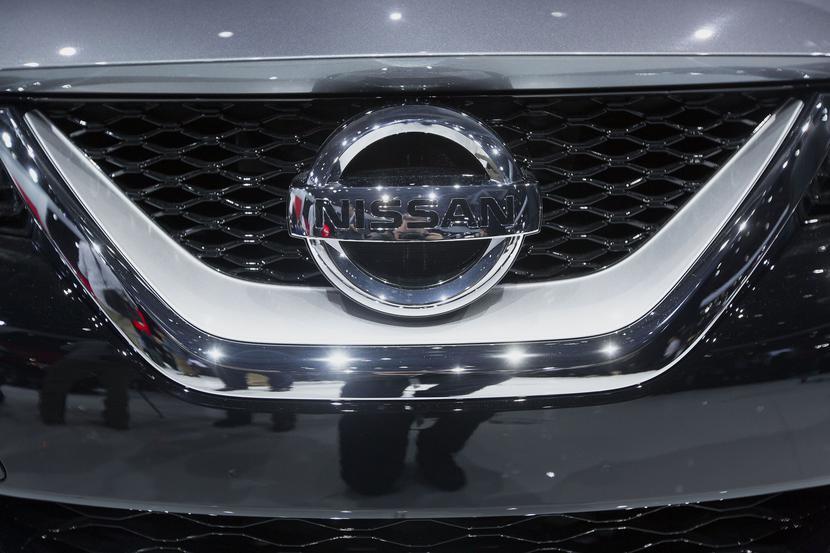 Nissan logo (16.11.2020)