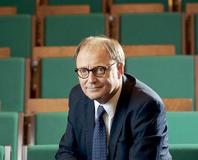 Prof. Andrzej Januszewicz
