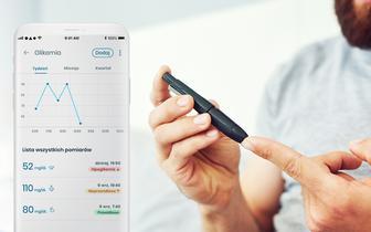 Comarch HealthNote - poznaj darmową aplikację do monitorowania zdrowia osób chorych przewlekle