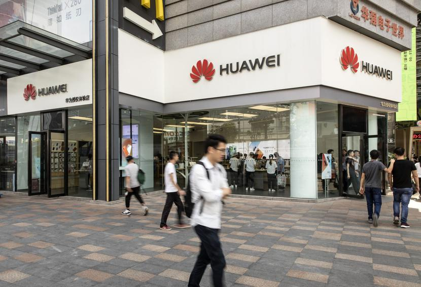 Huawei(17.12.2020)