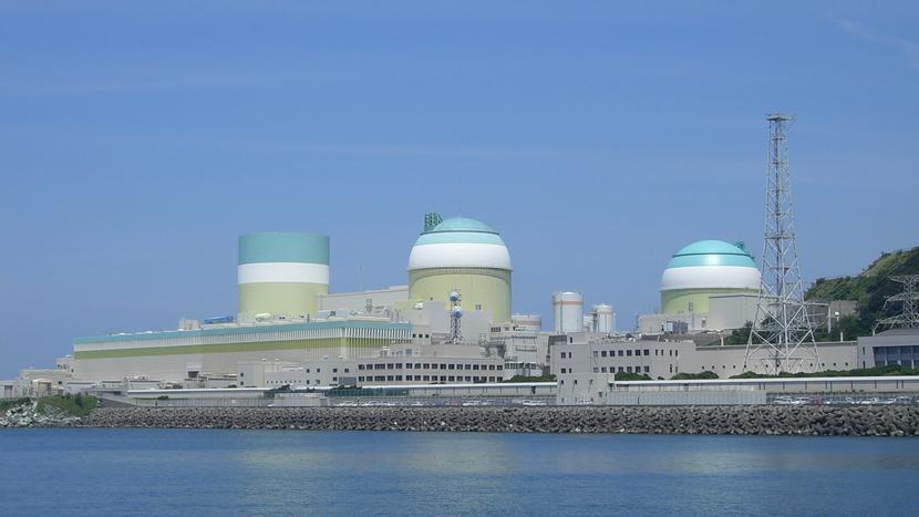 Elektrownia jądrowa Ikata